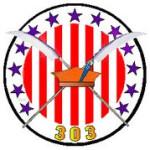 Dywizjon 303 1940-1945 r.