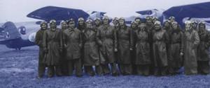 Piloci 111 Eskadry