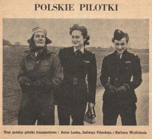 Anglia, kwiecień 1943 r.