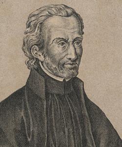 Piotr Skarga 1536 - 1612