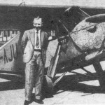 Stanisław Skarżyński, 1933