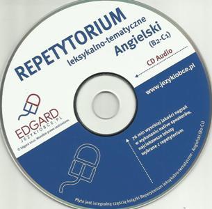 Angielski CD 300