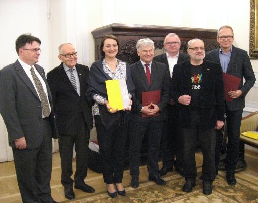 Członkowie Rady PIW