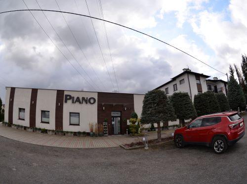 Hotel Piano 500