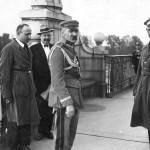 Józef Piłsudski - przewrót majowy 12-15.05.1926