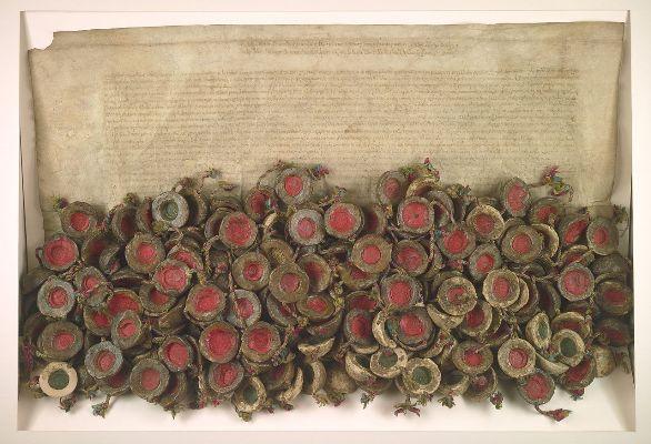 Konfederacja Warszawska 400