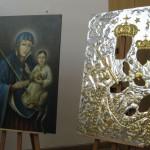 Kopia obrazu Matki Boskiej Kazimierzeckiej