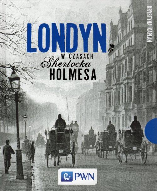Londyn Holmesa