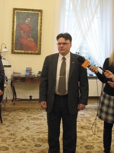 Lukasz Michalski OK