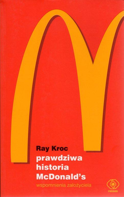 McDonalds 500