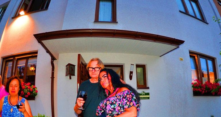 Monika i Andrzej 500