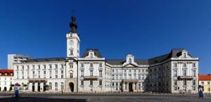 Warszawa, Pałac Jabłonowskich