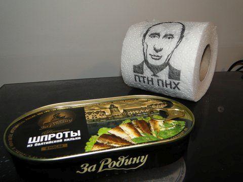 Putin 400