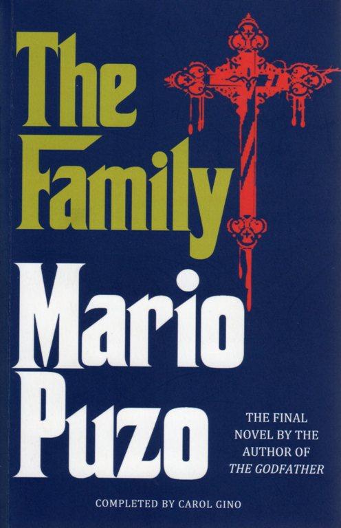 Puzo Family 500