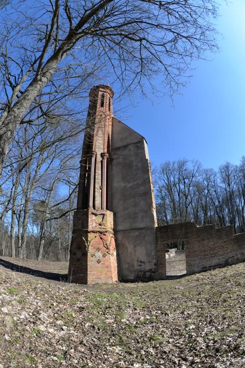 Ruiny 500