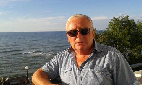 Sławomir J. Czerniak