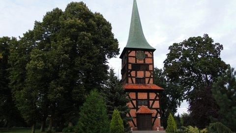 Kościół na ziemiach odzyskanych