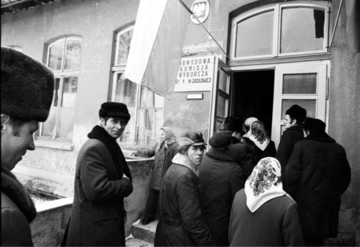 Wybory w PRL 500