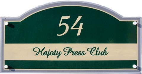 Klub Hanoty