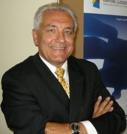 Marek J. Zalewski - publicysta, komentator spraw szelkich