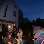 Wystawa parasolkowych arcydzieł i pierwsze komentarze