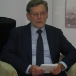 Ambasador Dainius Junevicius