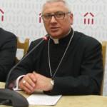 Ks. bp. Artur Miziński