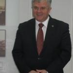 Ambasador Eduardas Borisovas