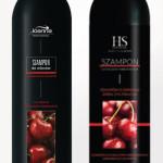 HS szampon wisnia razem